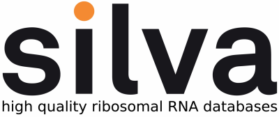 SILVA: High quality ribosomal RNA databases