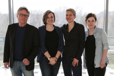 Press team Max Planck Institute for Marine Microbiology Bremen