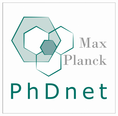 Logo of the PhDnet